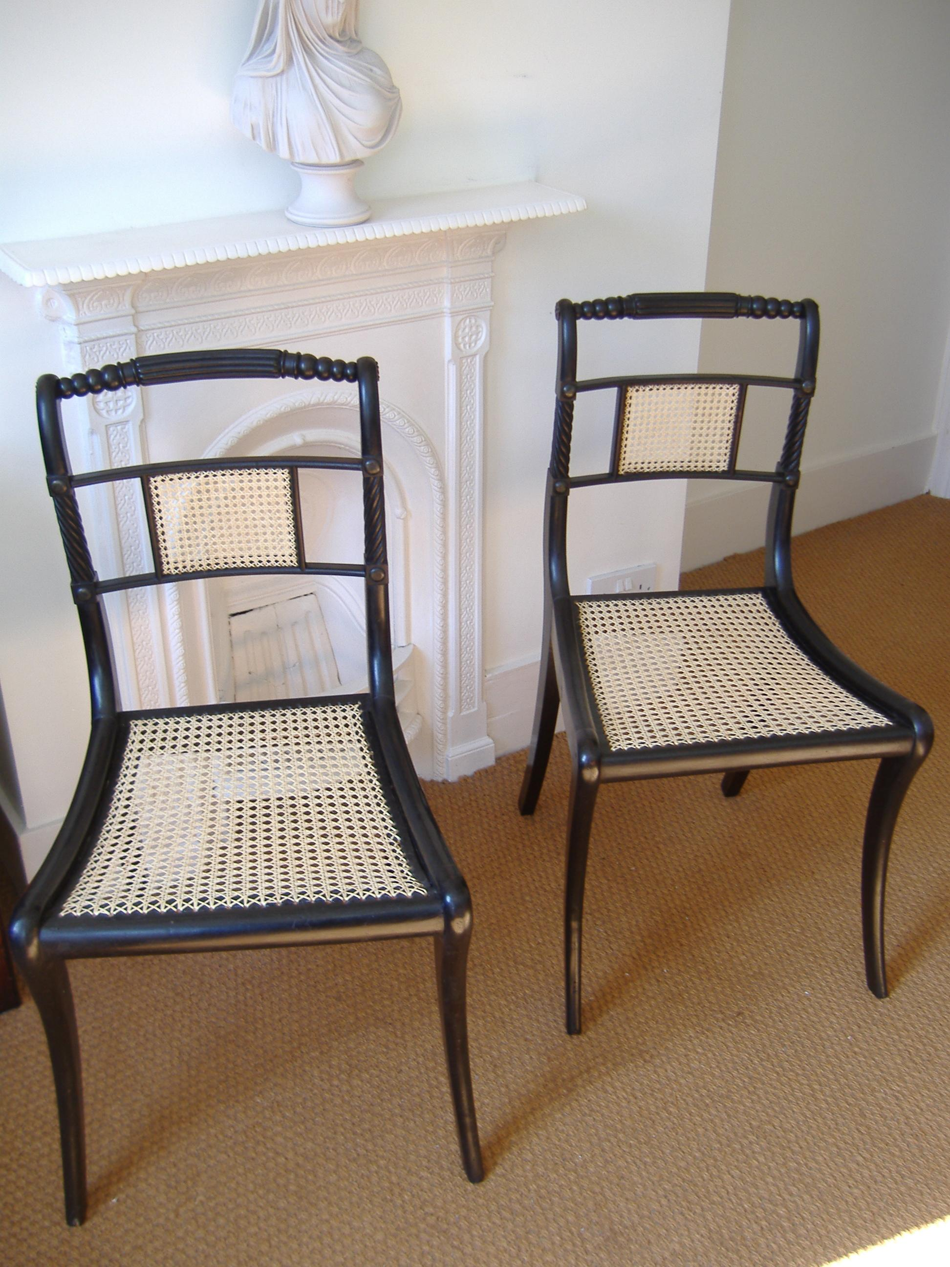 Cane Chair Repair Rush Chairs and woven seat replacement specailist